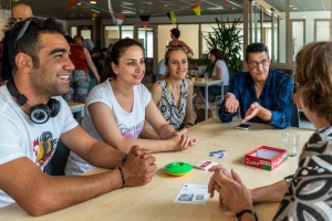 taalcafe vrijwilliger, vacature-taalcafe-vrijwilligers